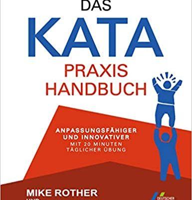 Das KATA Praxishandbuch Cover