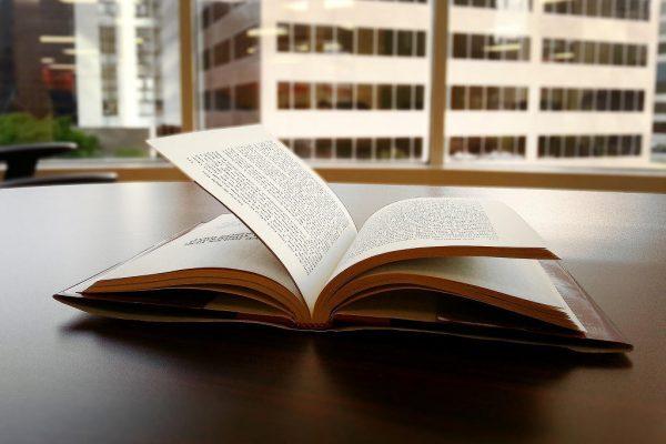 Dieses Buch steht symbolisch für die verwendete Literatur und mein Fazit zur Logistik - Blogreihe.