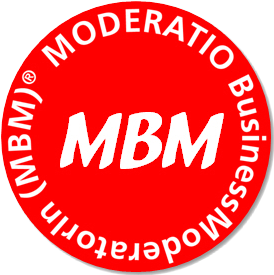 MODERATIO BusinessModerator(MBM)® - Andreas Götzer - Ihr Business Moderator im KVP und Lean Kontext