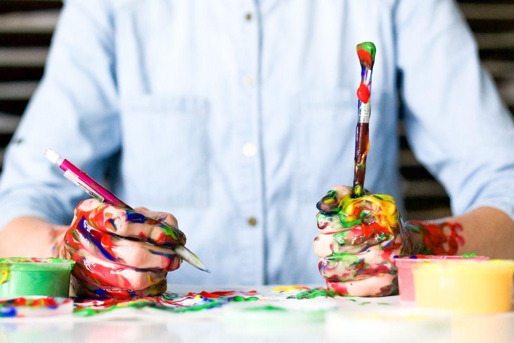 Querdenken – im kreativen Problemlöseprozess